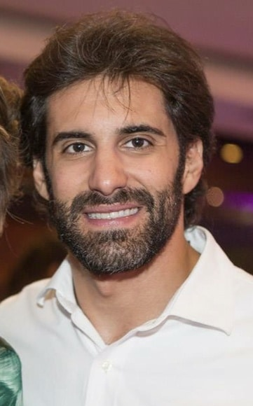 Rafael Buffara