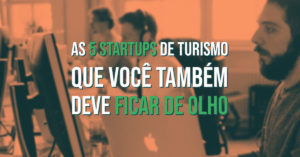 Startups de Turismo